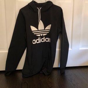Adidas sweatshirt NEVER WORN WITH TAGS